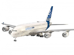 Revell 04218 - Airbus A380 First Flight