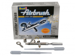 Revell 39108 - Airbrush Spritzpistole master class Professional