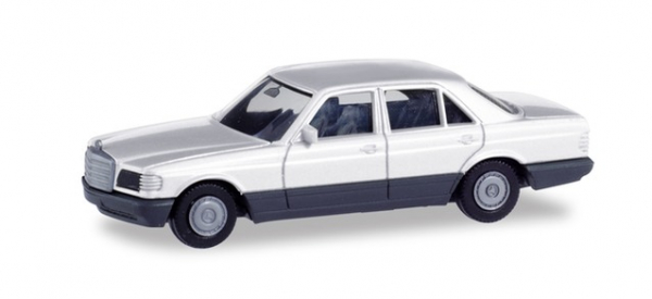Herpa 012218-004 MiniKit Renault Twingo weiß Bausatz 1:87 Neu