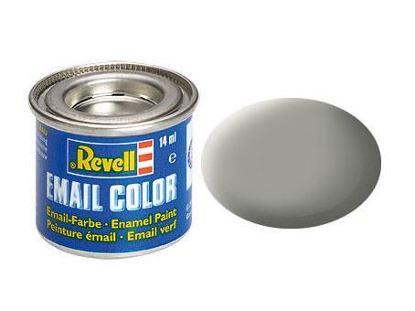 RAL 7030 Aqua Color matt Acrylfarbe steingrau Revell 36175 Farbe 75