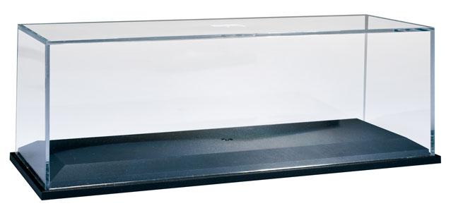 herpa 055208 pc vitrine gro e feuerwehr modelle busse. Black Bedroom Furniture Sets. Home Design Ideas